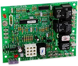 Best Upgraded Replacement for Goodman Furnace Control Circuit Board B18099-13 Review