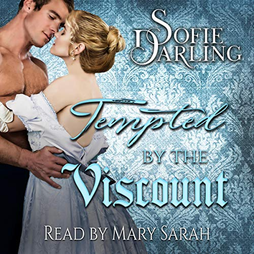 Tempted by the Viscount cover art