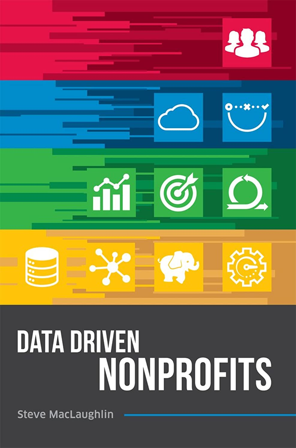 Data Driven Nonprofits (English Edition)
