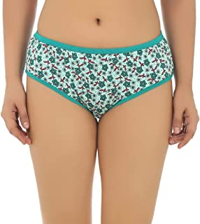VIP Women's Cotton Hipsters (Pack of 3)