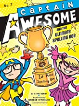 Captain Awesome and the Ultimate Spelling Bee