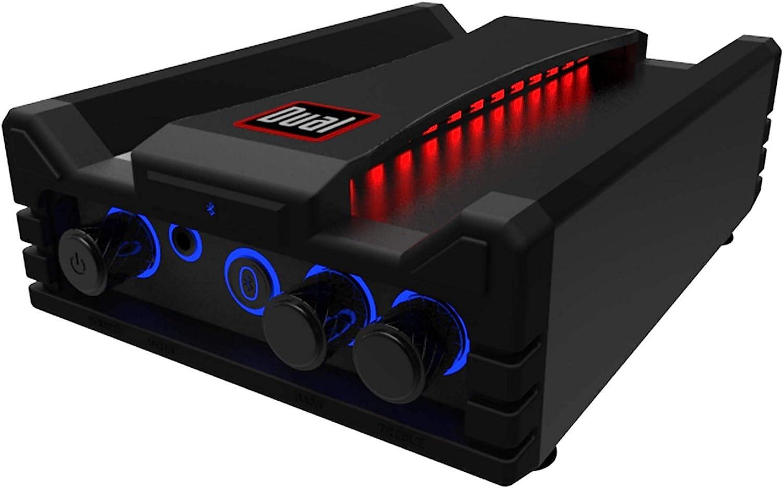 Dual Electronics DBTMA 100 Micro Class D Amplifier