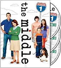 the middle dvd box set