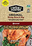 Non-GMO Project Verified Certified Gluten Free and Kosher A savory blend of fruit and rosemary Includes a bringing bag that fits up to a 25lb turkey The first step to preparing moist and flavorful turkey Allergen Information: gluten_free