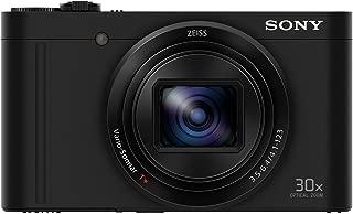 Sony Cyber Shot Digital Camera, Black