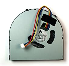 Power4Laptops Ventilador para Ordenadores portátiles Compatible con Lenovo Ideapad B590