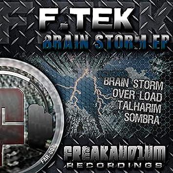 Brain Storm EP
