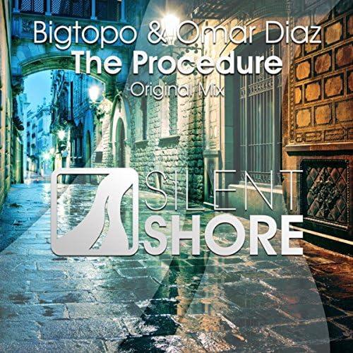 Bigtopo & Omar Diaz