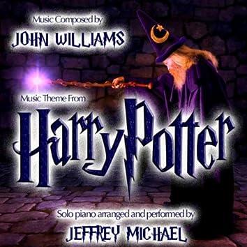 Harry Potter (Music Theme)