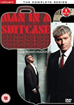 Man in a Suitcase - Complete Series 1967