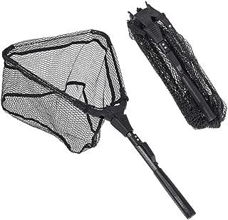 Best folding fish landing nets Reviews