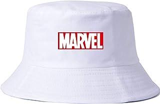 0a39b57c 2019 New Men Bucket Hats Women Letter Print Bob Caps Fashion Street Hip Hop  Cap Sunscreen