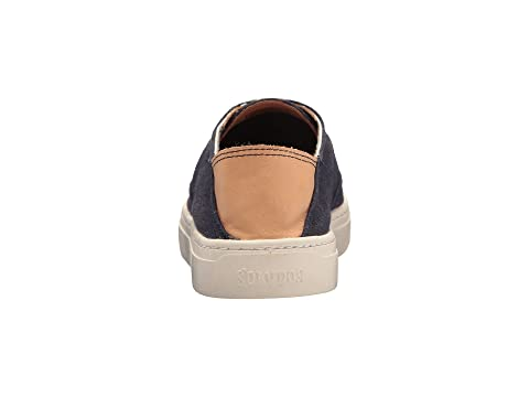 Sneaker Soludos Soludos Convertible Convertible Up Lace wfX7q68Yn