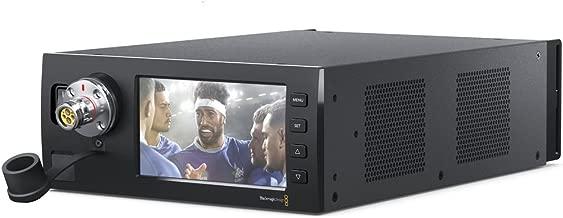 Best blackmagic studio fiber converter Reviews