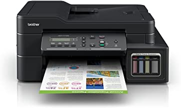 Brother Multifuncional InkBenefit Tank Wireless DCP-T710W