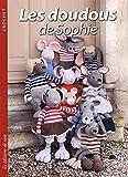 Les doudous de Sophie (Crochet)