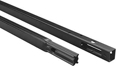 Chamberlain Group 7710Cb-P 7710Cb 10-Foot, Compatible With Chamberlain Drive Models, Includes Replacement Chain Garage Door Opener Rail Extension Kit