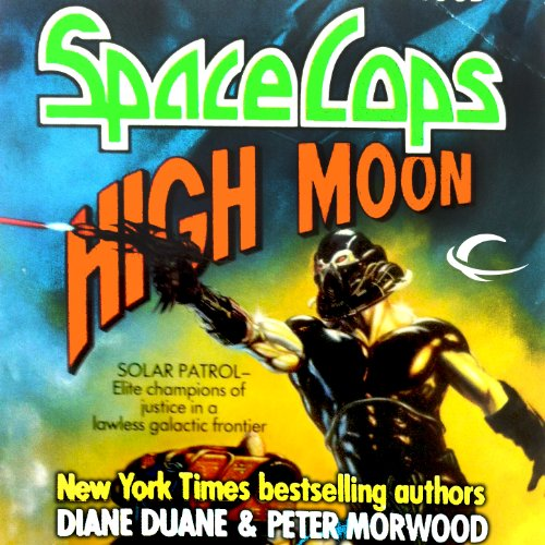 Couverture de High Moon