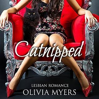 Catnipped audiobook cover art