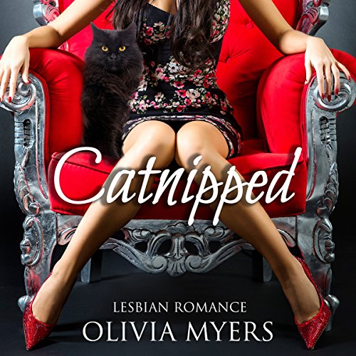 Catnipped audiobook cover art