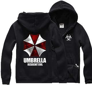 The Resident Evil Cosplay Unisex Hoodie