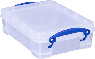 Really Useful Box 1.75 Litre - Clear