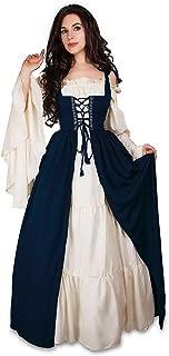 hoop dress costume