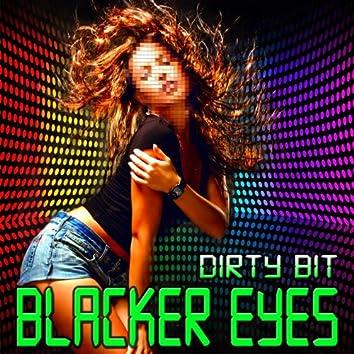 Blacker Eyes