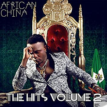 African China: The Hits, Vol.2