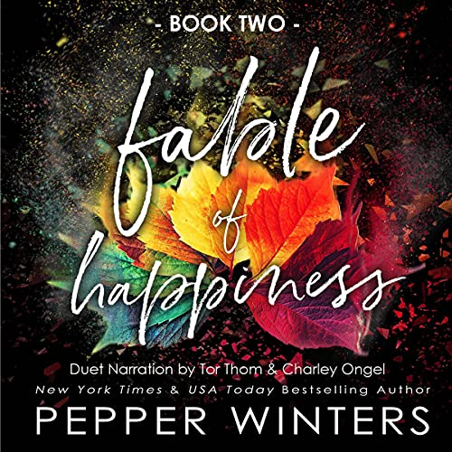 Fable of Happiness: Book Two Titelbild