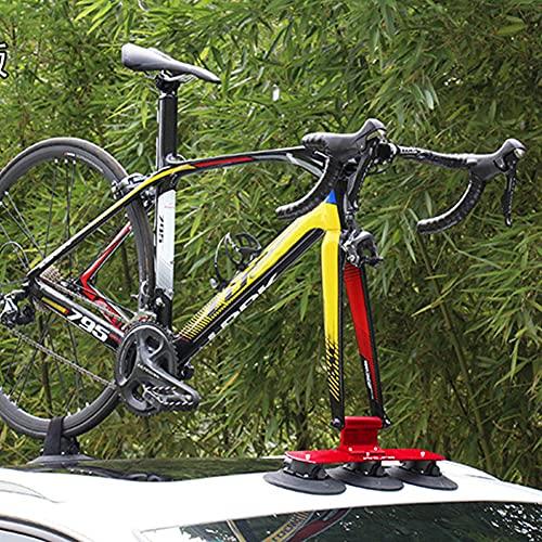 SOBW Fahrradträger Dachgepäckträger...