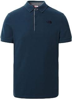 The North Face Men's Men's Premium Polo Piquet T-Shirt