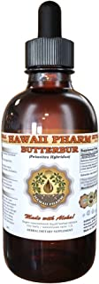 Butterbur (Petasites hybridus) Liquid Extract 2 oz