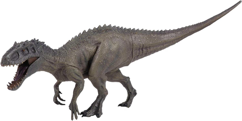 TOYANDONA Kids Fort Worth Mall Dinosaur Toys Plastic Bargain Looking Dinosaurs Realistic