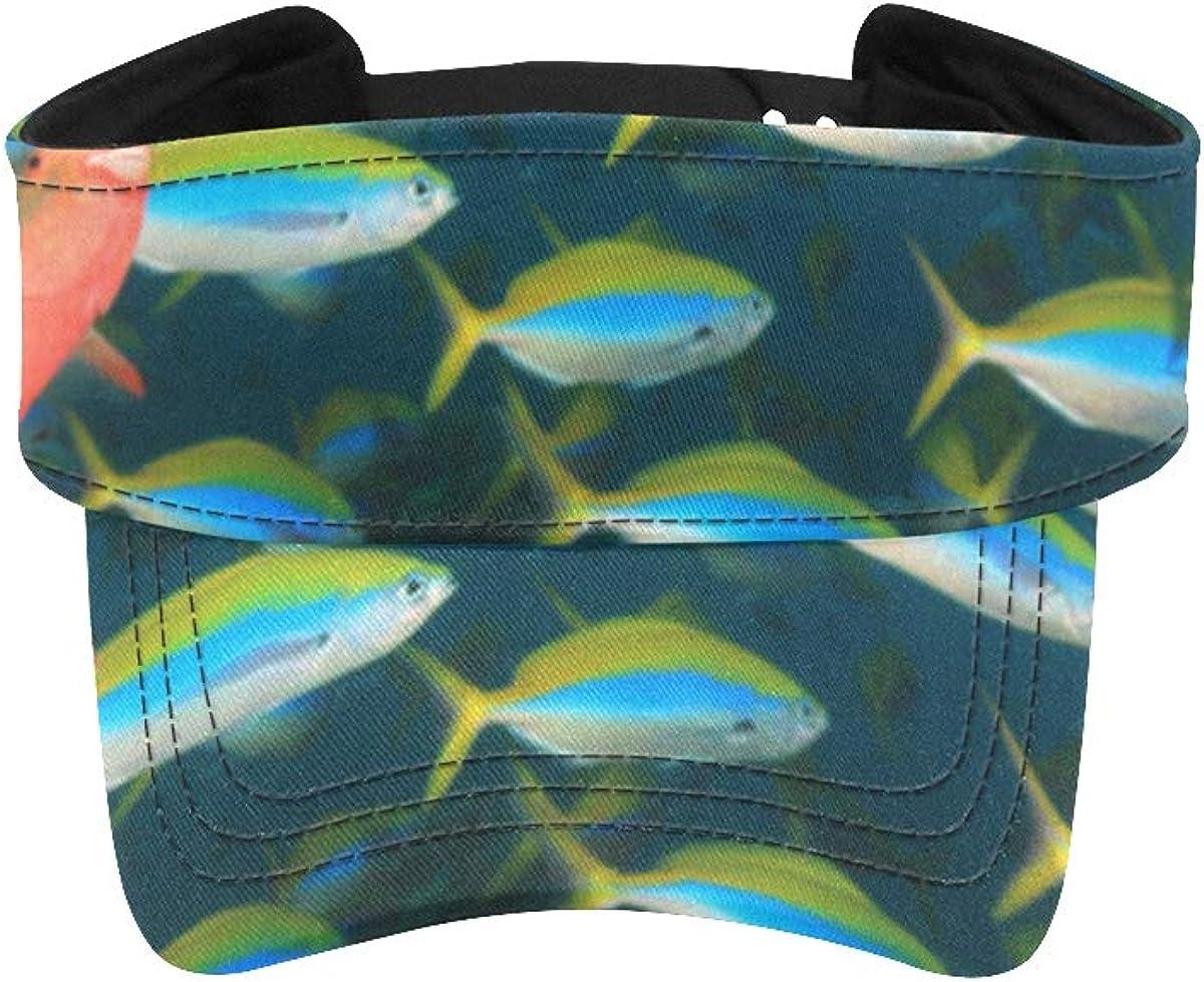Washable Running Hat Men Beautifully Large Number Sp of Genuine Fish Popular brand Sun