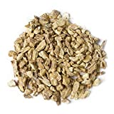 Aromas de Té - Infusión De Jengibre Digestiva Expectorante con propiedades Anti-Inflamatorias, 100 gr.