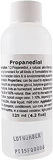 MakingCosmetics - Propanediol 1,3-4.2floz / 125ml - Cosmetic Ingredient