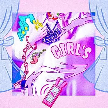 GIRL'S