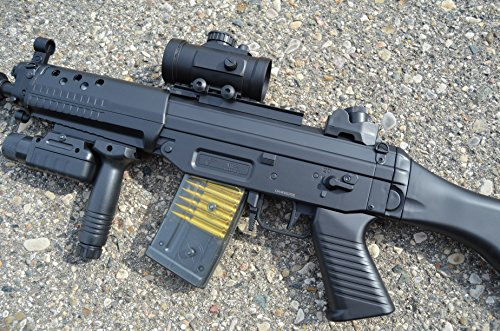 S552 Style Airsoft Electric Gun