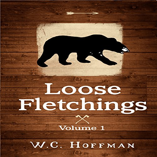 Loose Fletchings audiobook cover art