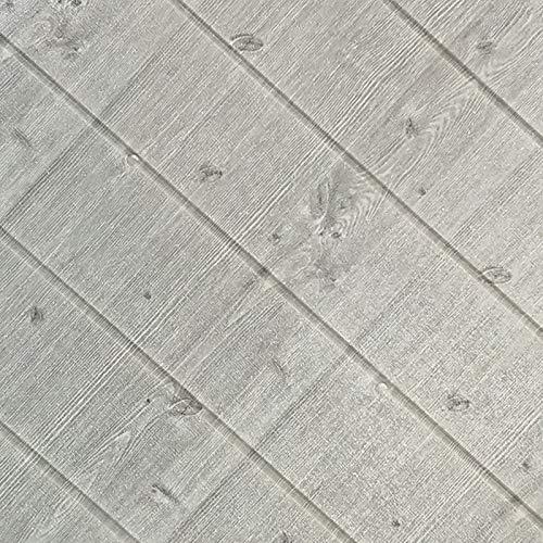 LZYMLG Papel tapiz autoadhesivo de grano de madera 3d dormitorio sala de...