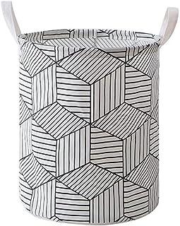 Panier à linge sale pliable de grande capacité pour vêtements sales, sac de rangement étanche