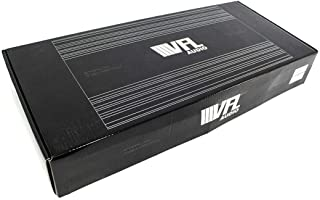 Class D Monoblock Amplifier Stealth Max 4500 Watts Pro Car Audio VFL ST-4500.1D photo