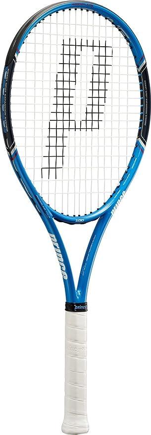 不快嫌悪生き残りPrince(プリンス) [ガット張り上げ済] 硬式テニス ラケット パワーライン ツアー100 7TJ033