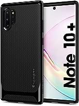 Spigen Neo Hybrid Designed for Samsung Galaxy Note 10 Plus Case/Galaxy Note 10 Plus 5G Case (2019) - Midnight Black