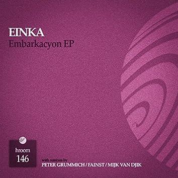 Embarkacyon EP