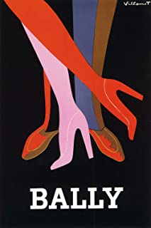 Best vintage posters bally Reviews