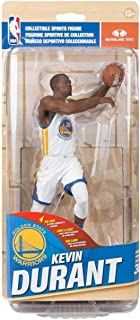 McFarlane NBA Series 30 Kevin Durant Golden State Warriors Collector Level Bronze Variant Limited to 1500