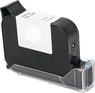 WELCZEK Handheld Printer Ink Cartridge, Printing Height 0.08-0.5 Inch, 42ml Durable and Waterproof Replacement Ink Cartrid...