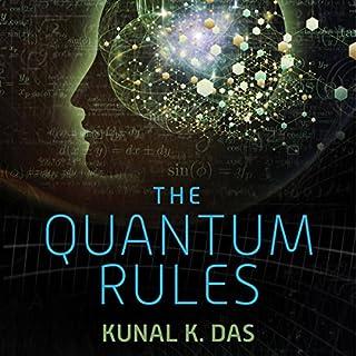 The Quantum Rules cover art